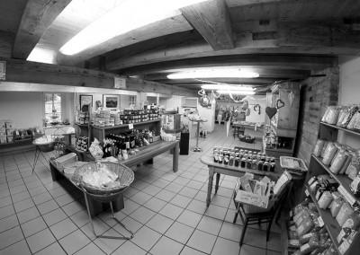 Regionaler Shop für Brot, Backen, Getreide, Mehl und vieles mehr